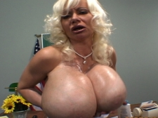 Busty Fake penis Paramours 2: Melonie Charm