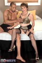 Classic Underware, Classic Hotty, Brand-new Bea Cummins Scene