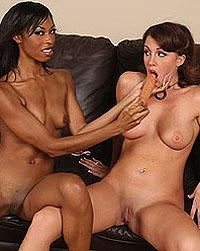 Nikki Anne & Jordin Skye
