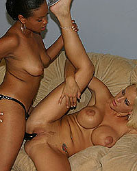 Olivia Winters & Trina Michaels
