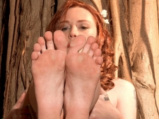 Forest Foot Fairy