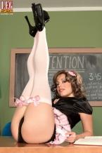 Schoolgirl Seduction