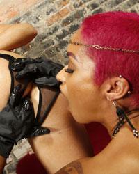 Tasha Reign & Skin Diamond