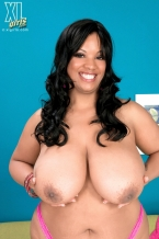The Fantastic Rack Of Betty Blac